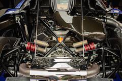 Koenigsegg CCX (The Redline Photography) Tags: supercar ccx motormuster enginebay koenigsegg plymouth engine devon