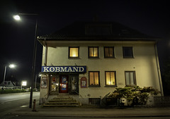 Suburban nights (7) (bohelsted) Tags: rødovre lowkey leicadg varioelmarit 1260 em5markii suburban night denmark nocturne