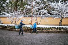 金閣寺|Kyoto (里卡豆) Tags: 日本 jp olympus 17mm f12 pro olympus17mmf12pro olympuspenf penf 京都市 京都府