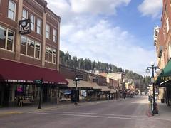 Pictures from Deadwood, South Dakota (Hazboy) Tags: america us usa western west 2019 april deadwood dakota south hazboy1 hazboy