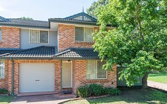 3/27-29 Albert Street, Werrington NSW