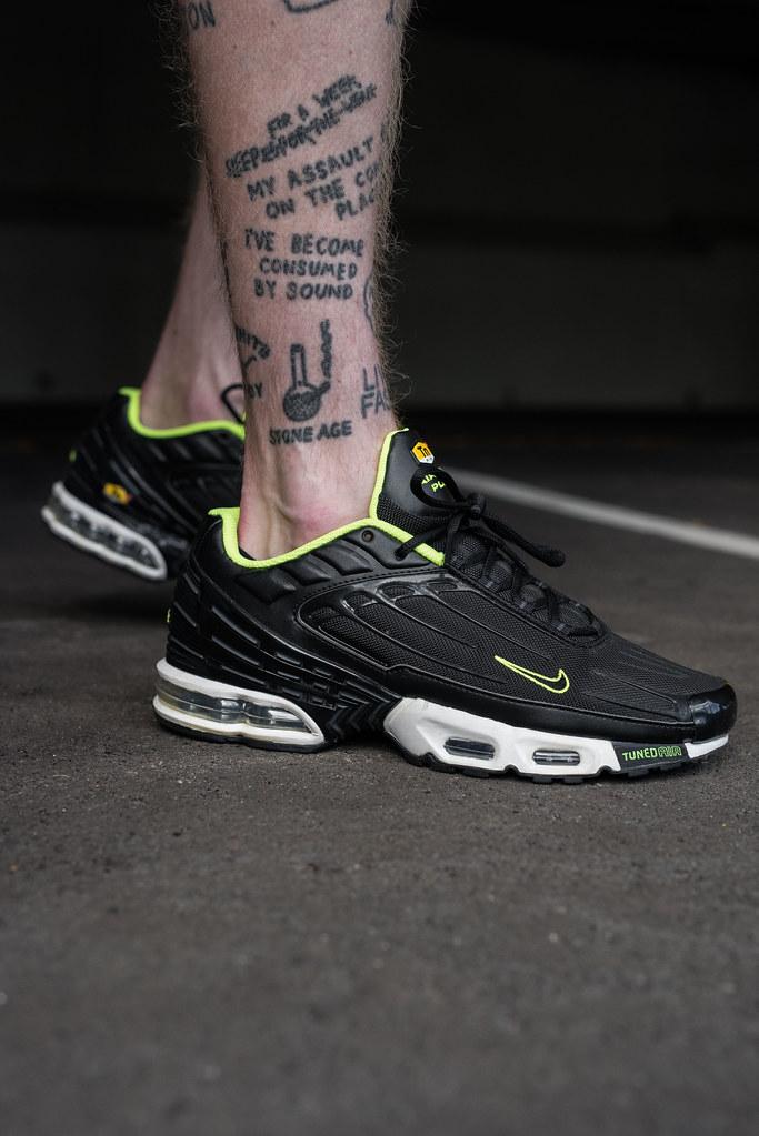 39226c792f Nike TN3 (Cameron Oates [IG: ccameronoates]) Tags: nike sportswear air