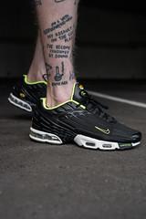 Nike TN3 (Cameron Oates [IG: ccameronoates]) Tags: nike sportswear air max airmax plus tn3 tn 3 three tuned hypebeast sneakers sneaker