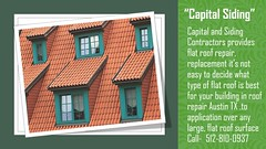 Get The Top Roofing Contractors In Austin (capitalsiding) Tags: austin roof repair
