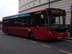 "National Express West Midlands ADL Enviro 200 MMC 2246 ""Niamh"" YX65 PXM (Alex S. Transport Photography) Tags: bus outdoor road vehicle nationalexpress nationalexpresswestmidlands nxwm adlenviro200mmc enviro200mmc e200mmc adldartslf5 e20d route6 2246 niamh yx65pxm"