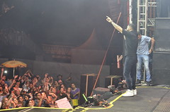 Show de Gusttavo Lima - Abril Fest 2019