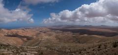 2019 Fuerteventura_mirador de morro velosa_schtart Panorama (schtART) Tags: fuerteventura fuerte insel kanaren kanarische inseln spanien april2019 april 2019 nikon d750 nikkor 1424mm mirador de morro velosa