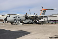 Airbus A400M -180 AIRBUS INDUSTRIES F-WWMT 001 Toulouse avril 2019 (Thibaud.S.) Tags: airbus a400m 180 industries fwwmt 001 toulouse avril 2019
