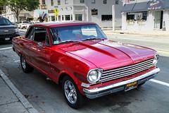1962 Chevrolet Nova SS (robtm2010) Tags: plymouth massachusetts usa newengland canon canon7d 7d chevrolet chevy generalmotors nova novass ss 1962 car automobile auto musclecar gm