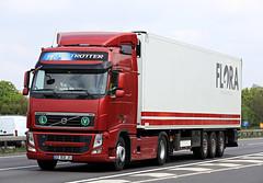 Apr 30 2019 A34 33 DCB 24 (TR) (jon L1049H) Tags: trucks volvo a34