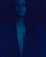 M. (denzzz) Tags: portrait analogphotography filmphotography largeformat 4x5 wista45dx fujinonc 180mm fuji fujichrome 64t expired nuitaméricaine