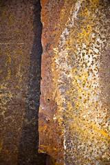 Esthétique de la rouille (Gerard Hermand) Tags: 1904238375 gerardhermand france paris canon eos5dmarkii abstract abstraction abstrait metal plaque rouille rust sheet