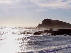 Envie de Corse... (louis.indecis) Tags: mer sea falaise cliff centuri corse