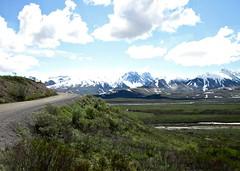 Toklat River Valley View (R D C) Tags: 2012 ak denalinationalpark nationalparks alaska mountains