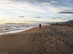 Spiaggia (sladkij11) Tags: landscape mare spiaggia olympus penf