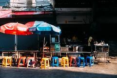 曼谷,街角光影 (Eternal-Ray) Tags: fujifilm xt3 xf 1655mmm f28 r lm wr 曼谷 กรุงเทพมหานคร บางกอก