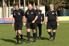 111 (Dale James Photo's) Tags: marlow united football club old bradwell fc berks bucks fa senior trophy county cup final association northcourt road abingdon bbfacountycups non league
