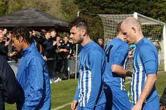 115 (Dale James Photo's) Tags: marlow united football club old bradwell fc berks bucks fa senior trophy county cup final association northcourt road abingdon bbfacountycups non league