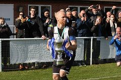 127 (Dale James Photo's) Tags: marlow united football club old bradwell fc berks bucks fa senior trophy county cup final association northcourt road abingdon bbfacountycups non league