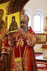 170. Божественная литургия в Успенском соборе 01.05.2019
