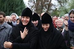 138. Божественная литургия в Успенском соборе 01.05.2019