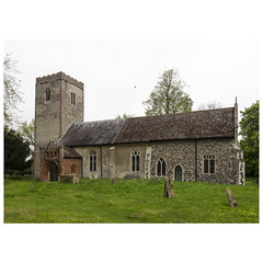 From south (badger_beard) Tags: st andrews church winston suffolk stowmarket parish england