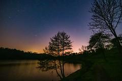 (clemensgilles) Tags: eifel germany deutschland rheinlandpfalz vulkaneifel nachtfoto longexposure lake maar lakeside beautiful astrophotography