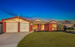 3 Gibney Close, Roxburgh Park VIC