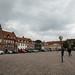 Torvet, a maior praça dinamarquesa