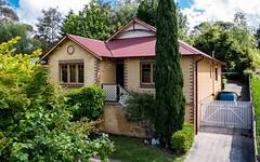 8 Fourth Avenue, Katoomba NSW