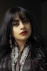 Shak (MX Man) Tags: mua make up artist stunning female woman beauty beautiful gorgeous hot asian classy good d 600 b m fuji x t 2 50 140 w r f 28 one strobe pony