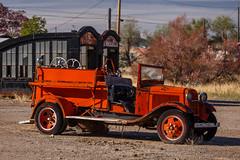 Fire Truck (Jeff Sullivan (www.JeffSullivanPhotography.com)) Tags: historic mining town esmeralda county nevada usa abandoned rural decay photography canon eos 6d photos copyright jeff sullivan may 2018