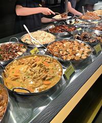 2019 Sydney: Market City Golden Tower (dominotic) Tags: 2019 haymarket marketcity chinatown foodcourt shopdisplay foodphotography restaurantprecinct iphonexsmax shoppingcentre food yᑌᗰᗰy sign sydney australia