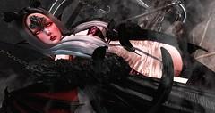 064. That was beautiful... (亗. к ᴀ ɴ ᴀ . 亗 (I'm Japanese)) Tags: secondlife sl snapshot ss secondlifefashion secondlifeblog secondlifefurniture fashion furniture fashionblog fantasy event events decoration gacha theepiphany cerberusxing runaway cureless 89hz air aii antinatural swallow minimal cvr セカンドライフ セカンドライフブログ セカンドライフファッション セカンドライフ家具 デコレーション ガチャ イベント dark