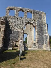 Ruined Chancel, Walberswick (Aidan McRae Thomson) Tags: walberswick church suffolk medieval architecture ruins