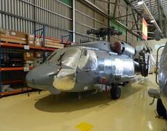SH-60F - BASE AERONAVAL DE ROTA - NAS ROTA (SPANISH NAVY - US NAVY) (DAGM4) Tags: rota baseaeronavalderota villaderota andalucía españa europa europe espagne espanha espagna espana espanya espainia spain spanien militar military spanishnavy sikorskysh60fseahawk