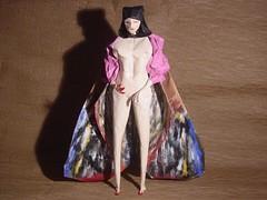 Psyché détachée(プシュケー) (Zenshiro Toshinao (Origami Photos)) Tags: orimagi 折り紙 paperfolding figure mythology