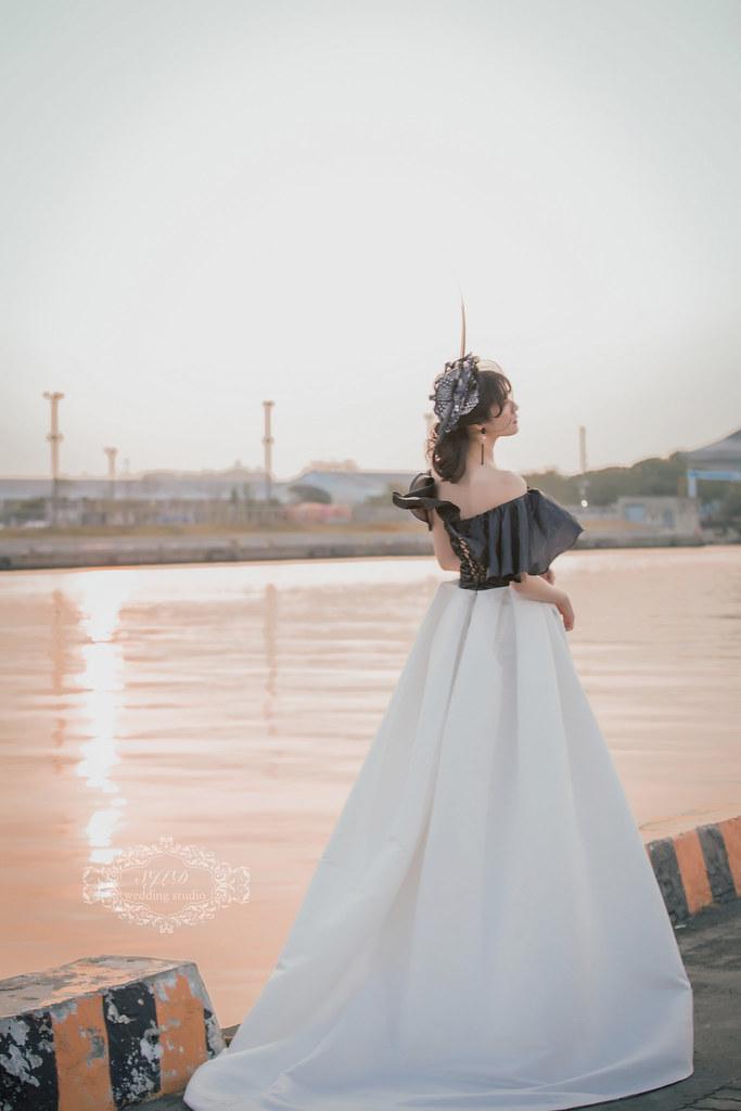 高雄婚紗,婚紗照高雄,駁二特區拍婚紗,高雄推薦婚紗景點,視覺流感