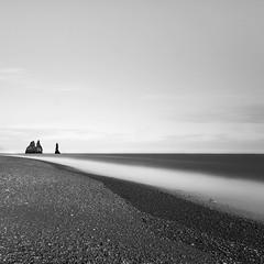 Reynisfjara (frodi brinks photography) Tags: iceland reynisfjara blacksandbeach black sand beach frodibrinks frodi brinks landscape travel