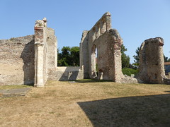 Ruined Chancel, Walberswick (Aidan McRae Thomson) Tags: walberswick church suffolk medieval ruin