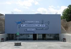 Museum Kasematten (Don Claudio, Vienna) Tags: museum kasematten nö landesausstellung wiener neustadt niederösterreich austria ausstellung exhibition