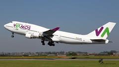 747 WAMOS-PIERANGELO GATTO-8 (Pierangelo Gatto Photo) Tags: wamos boeing747 boeing 747