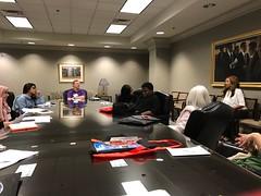 Global Ties Alabama - International Delegation of Women, May 2, 2019