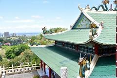 Cebu Taoist Temple (80) (Beadmanhere) Tags: cebu philippines taoist temple