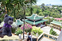 Cebu Taoist Temple (48) (Beadmanhere) Tags: cebu philippines taoist temple