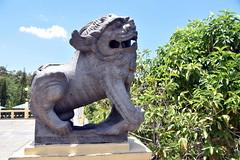 Cebu Taoist Temple (12) (Beadmanhere) Tags: cebu philippines taoist temple