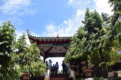 Cebu Taoist Temple (4) (Beadmanhere) Tags: cebu philippines taoist temple