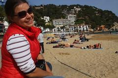 Llafranc (O'Bydalej) Tags: llafranc spain catalonia coast costabrava mediterranean
