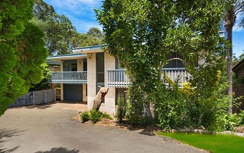 52 Candowie Cres, Baulkham Hills NSW 2153
