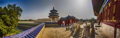 Beijing, Temple of Heaven (JoCo Knoop) Tags: beijing china templeofheaven